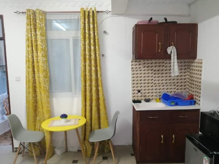 Ella Studio Apartment close to Nyali Beach(3)