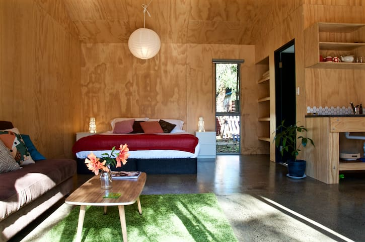 Studio Amongst The Trees - Margaret River - Talo
