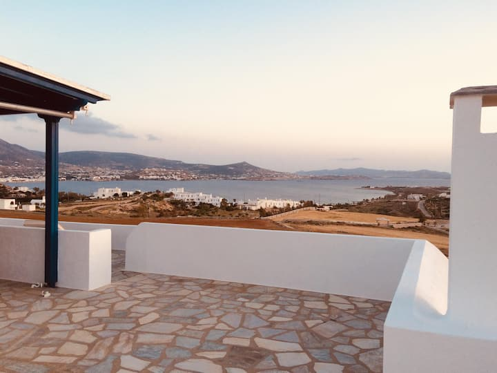 Paros body & mind therapy