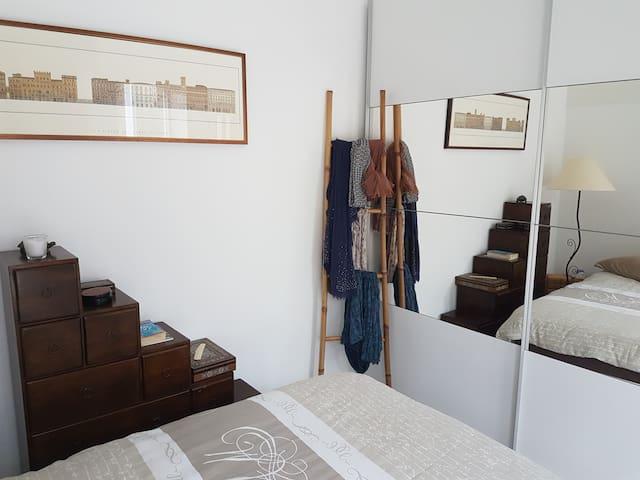 La chambre (2)