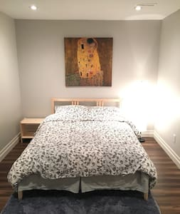 Spacious and Private Apartment - Guelph
