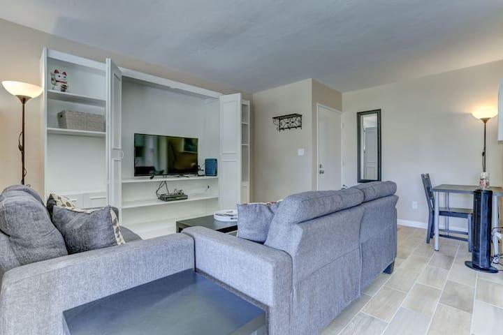 Coronado Condo J - Coronado - Condominium