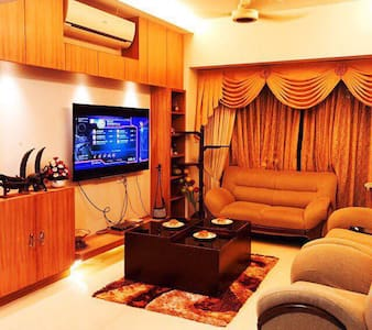 Luxury Apartment (2000 sft)  at Banani-11 for Rent