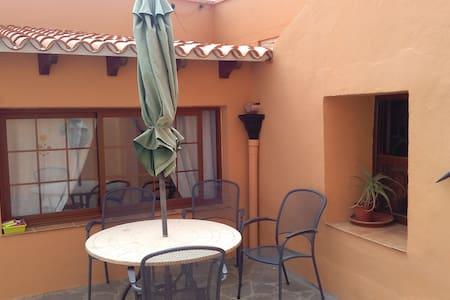 Casa  Canaria con encanto - Granadilla - Casa