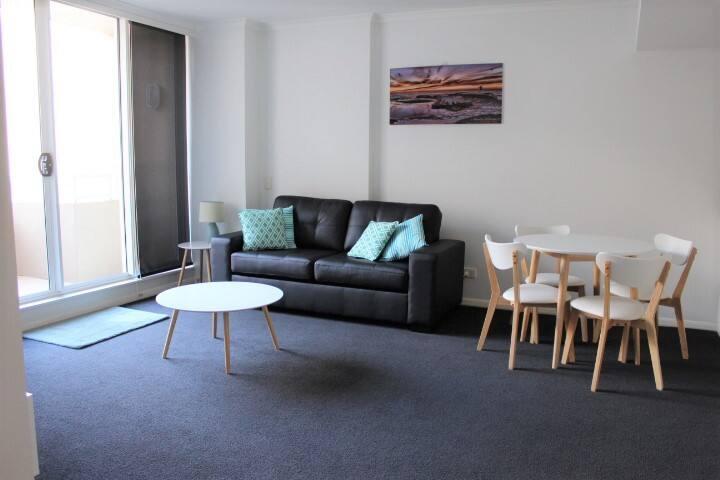Peninsula Executive One Bedroom apartment