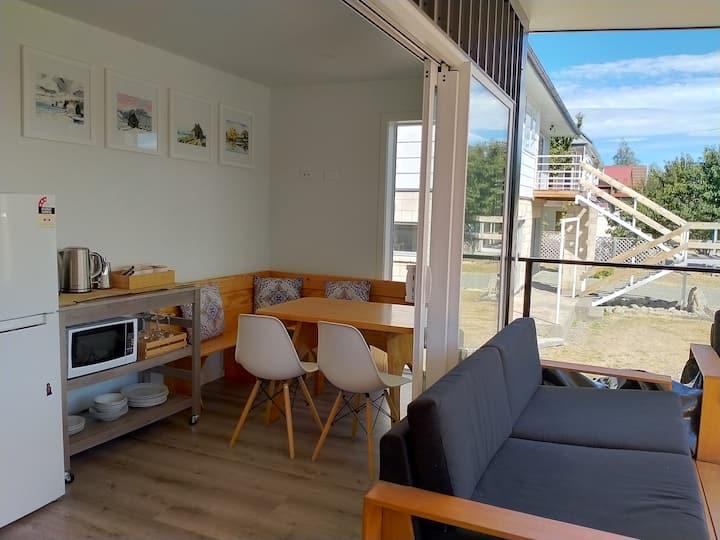 Special Price Double Bedroom in Tekapo (A)블베드 테카포