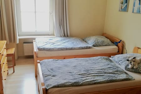 "Guestroom ""TRIAS House"" in Dingolfing (#24) - Dingolfing - Haus"