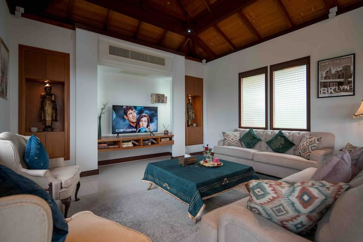 Living Room , 客厅