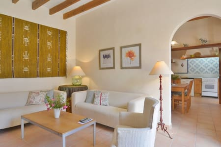 CA NA PIULA - Apartment for 7 people in Ariany. - Ariany - 公寓
