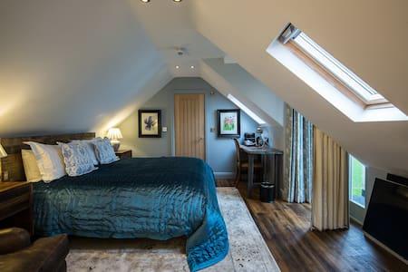 Hartford Room - Cambridgeshire