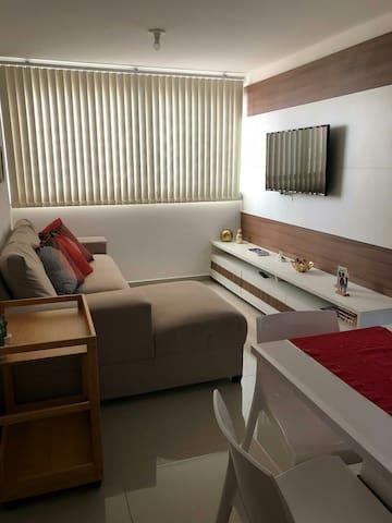 Apartamento 2 quartos em João Pessoa