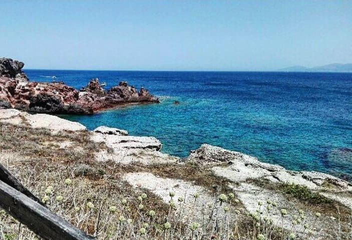 Isola Piana ~Sardegna~ Sogno Selvaggio