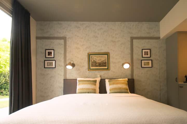 Comfort Room - enjoy Haarlem in style