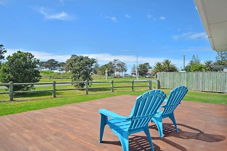 Riversdale Beach Village - Walkers retreat!