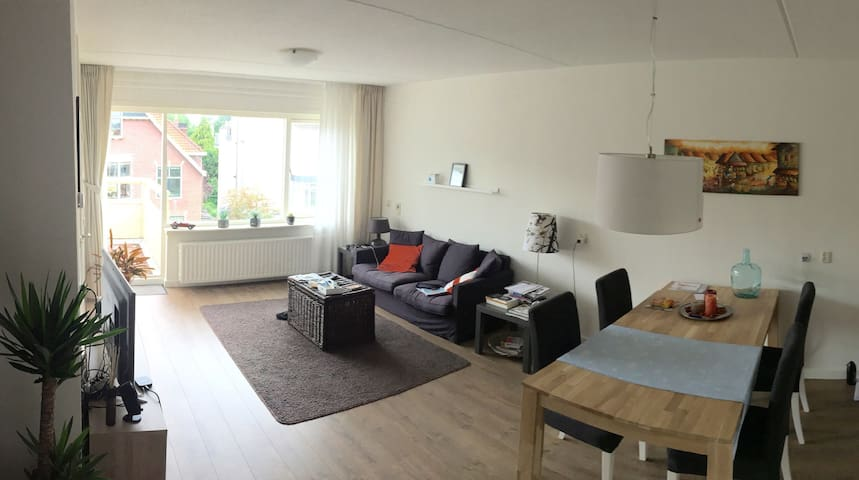 Appartment near centre of Haarlem