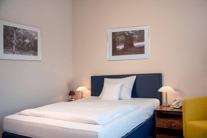 Serviced Apartment => STUDIO-L (25m²)