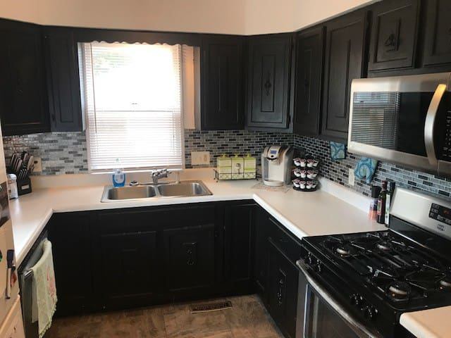 3BR Home Near Notre Dame