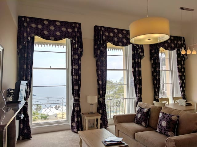 The Osborne Apartments - Apt 47 - 2 Bed Sea View