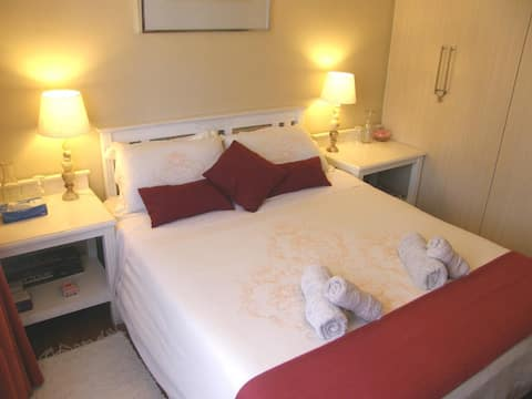 Treasure Chest Self-catering Guest Suite