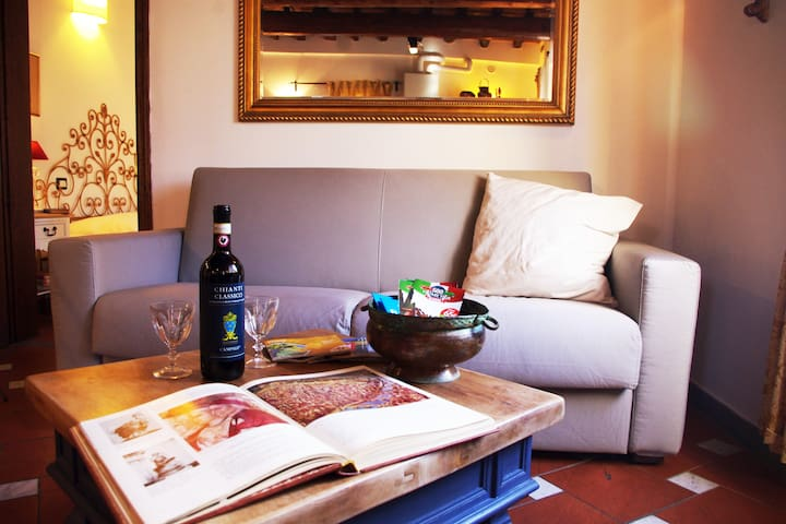 "A ""Home"" in the centre of Florence - Florence - Apartemen"