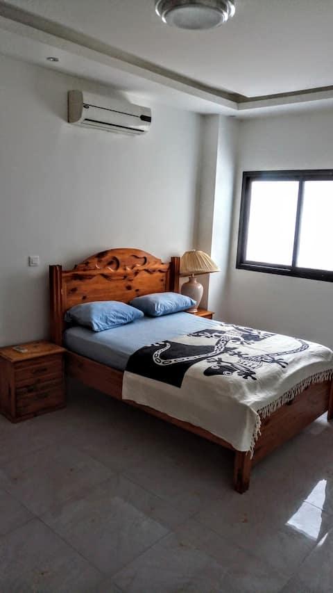 Appartement meublé Thiès