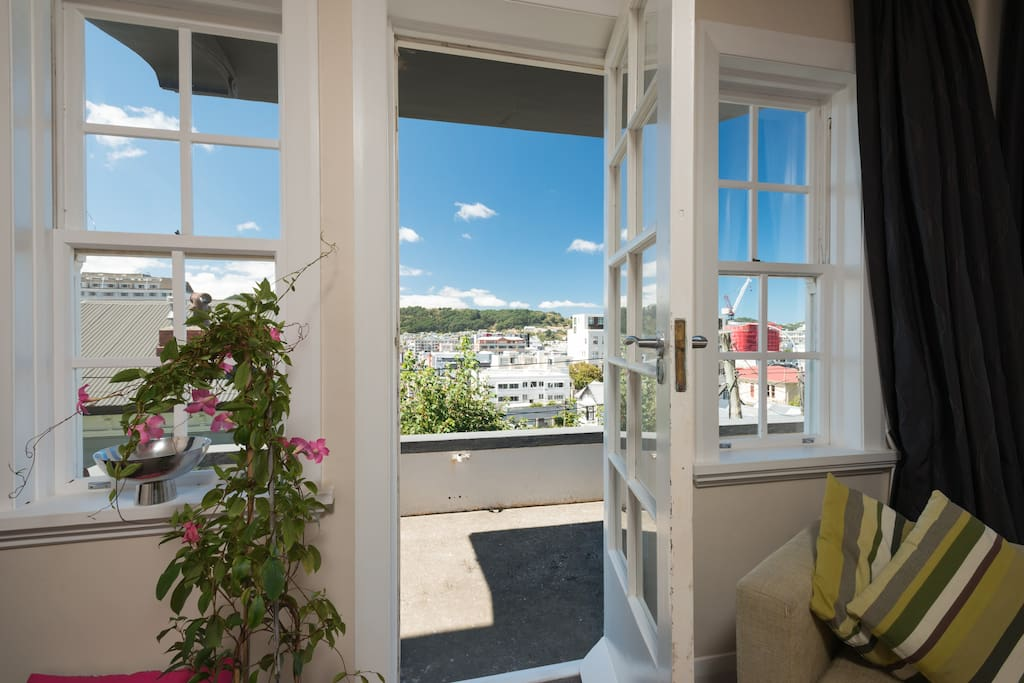 Heritage Central Apartments For Rent In Wellington Wellington New Zealand