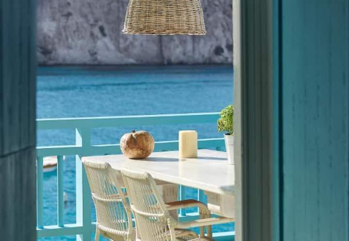 Miramare Luxury Apartments (1st floor)