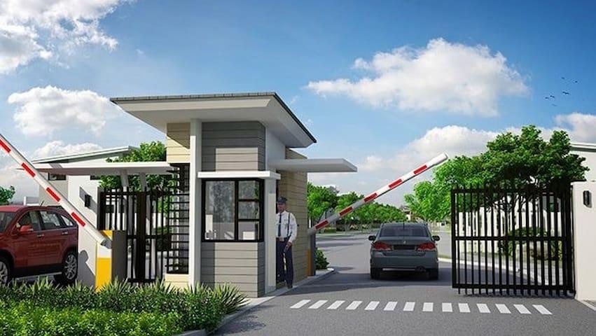 Avida Village Iloilo-3BR/MONTHLY