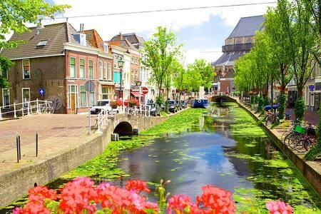 Good old Delft - Delft