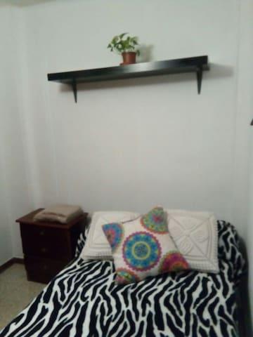 Piso Familiar - Madryd - Apartament