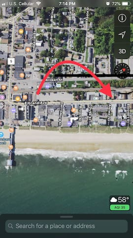 Beach Breeze Apartments 42A Old Orchard Beach