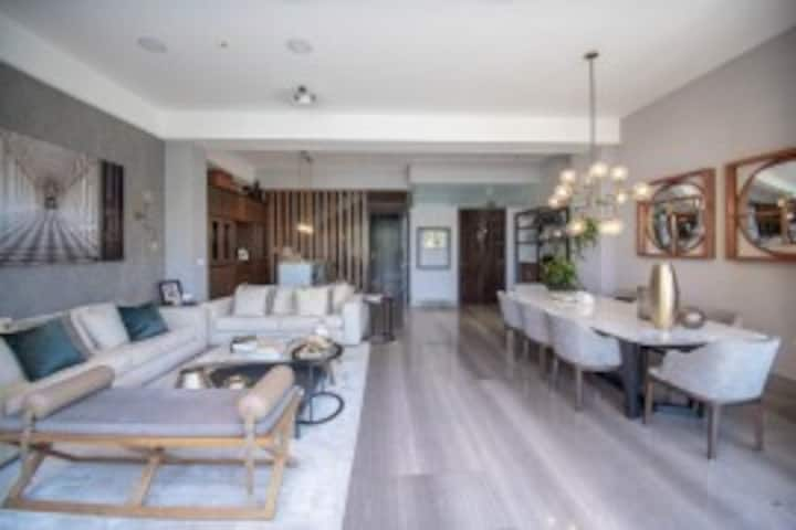Luxury & New Penthouse in the most area of Polanco