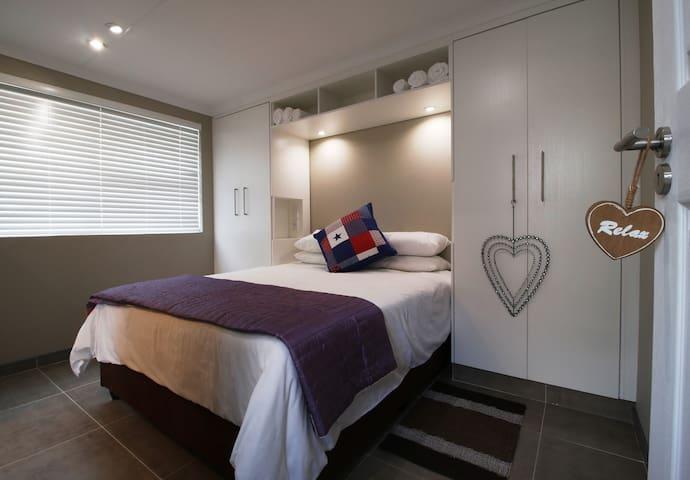 Purple Gate Accommodation
