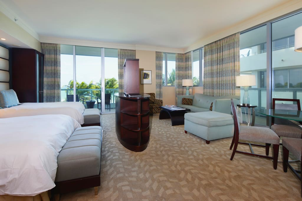 Fontainebleau Miami Beach Rooms For Rent