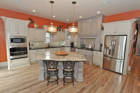 Gorgeous DERBY Executive Home! - Floyds Knobs - Hus
