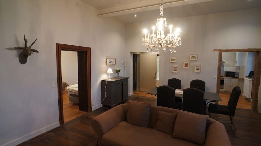 Suite Charme - Ohey - Casa de hóspedes
