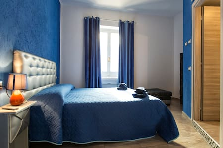 B&B Fontevecchia - Bed & Breakfast