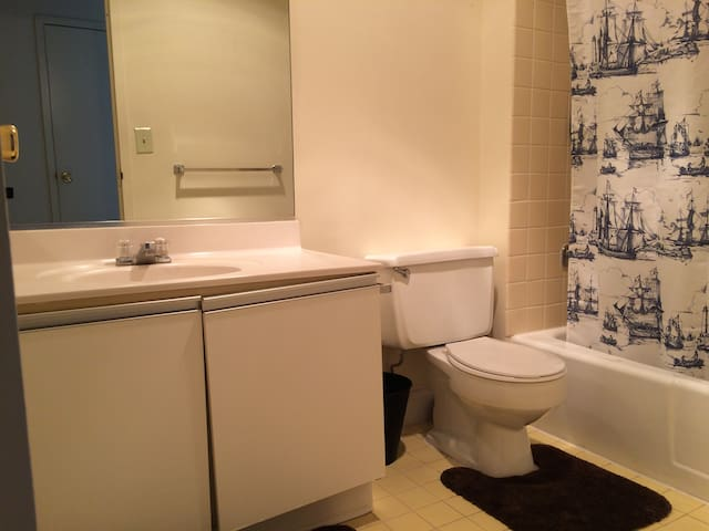2 Bedroom in Crystal City - direct access to metro - Arlington - Apartment