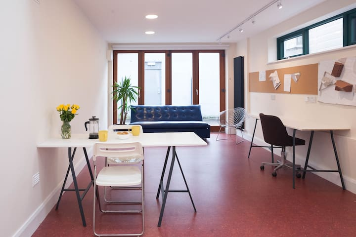 Fun Bright Space, Very Close to City. - Dublin - Ortak mülk