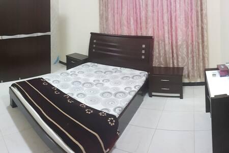 Comfort Room nearby Ajman Cornish, UAE - Wohnung