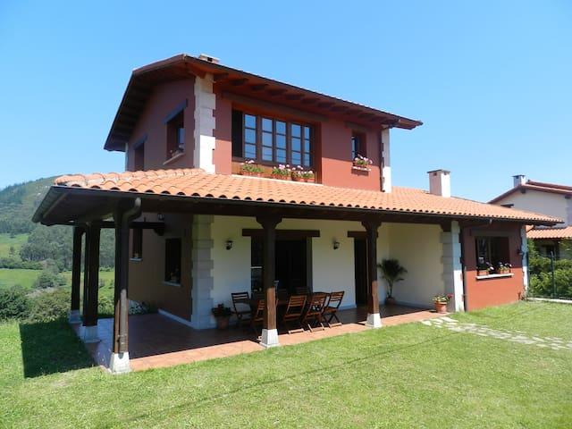 Casa en Linares, Ribadesella - Ribadesella - Flat
