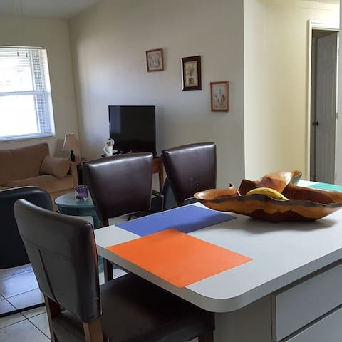 3/1 Apartment with two entries - Miami - Byt
