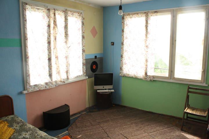 Villa Chereshora - Karavelovo - Talo