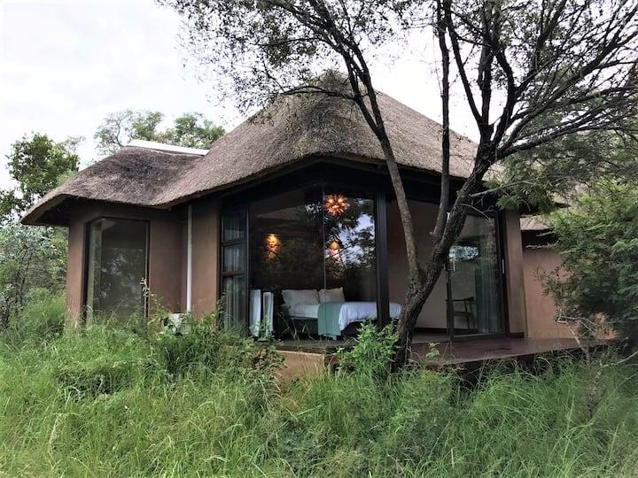 Tashang lodge, Mabalingwe