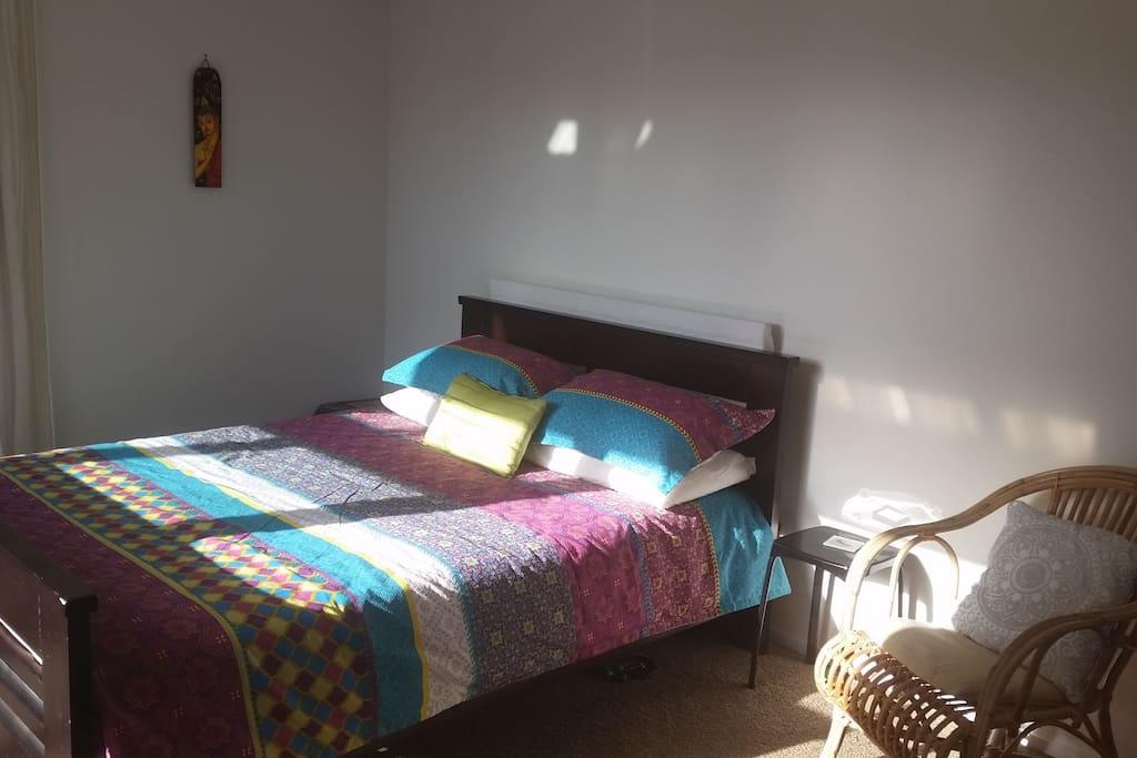 Room To Rent In Carterton
