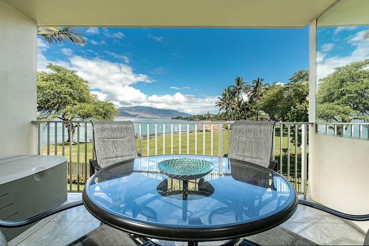 Royal Mauian 204 - 2 Bedroom