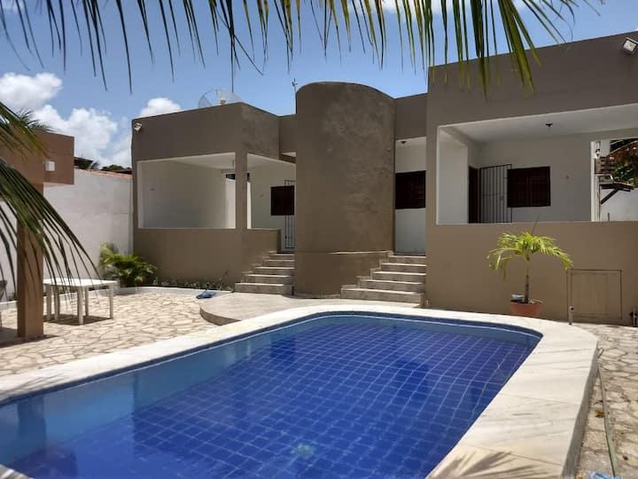 Casa Jacumã/Carapibus