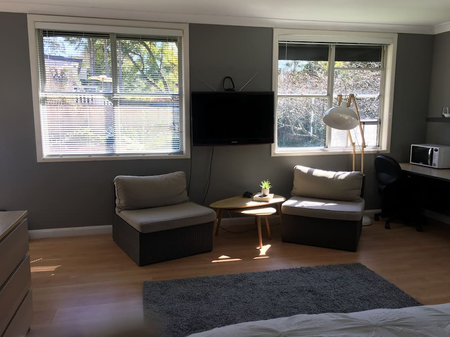 Studio Flat Houses For Rent In Putney New South Wales