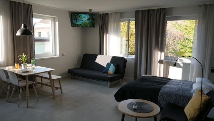 Apartament przy MTP, centrum Poznania, Zoo/ f.VAT