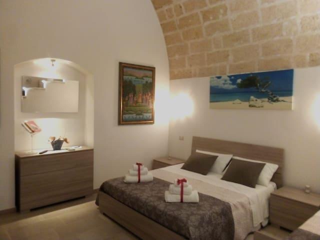 Domus del Borgo Antico Casa vacanza b&b